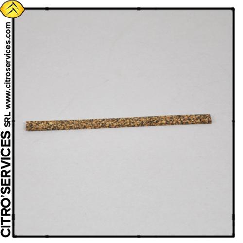 Seal for ID/DS engine block, crankshaft exit distribution side (3 x 10,5)