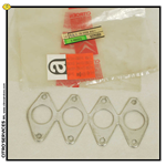 4 cyl. VISA engine: exhaust manifold joints kit