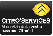 Logo Citro Services